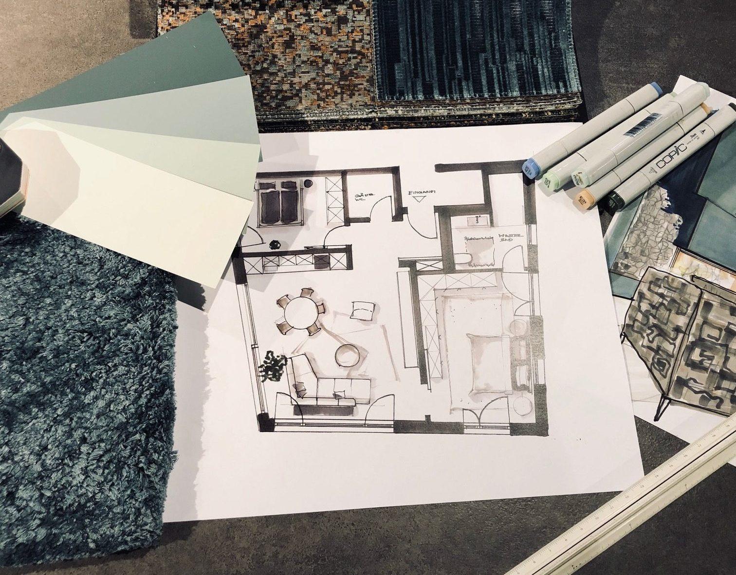 einrichtungsplanung-interior-design-inspiration